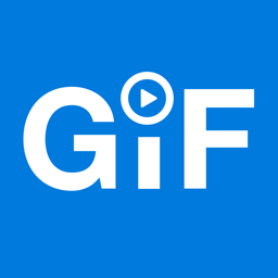 Ícone do app GIF Keyboard