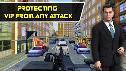 Vip Security Simulator Screenshot