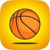 Basketball Dribble King