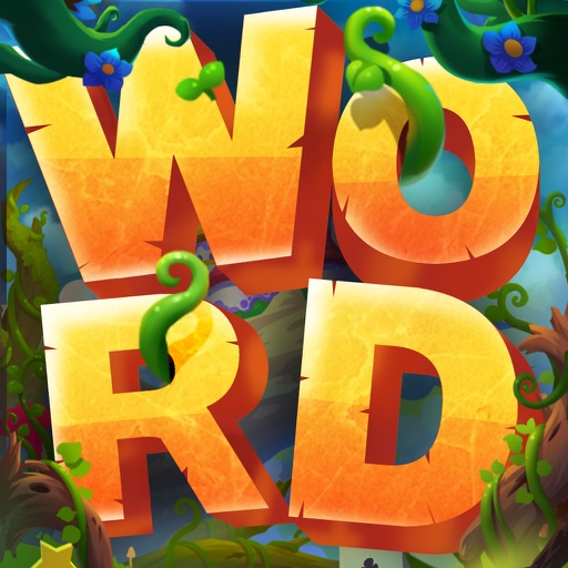 Word Quest and Letter Connect iOS App