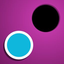 Ícone do app Dot Collector: Finger Practice