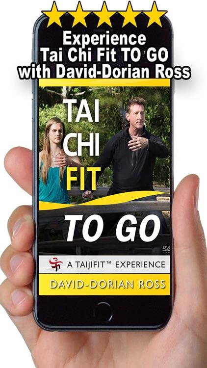 Tai Chi Fit TO GO screenshot-4