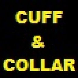Cuff & Collar-TALL & BIG Men