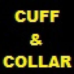 Cuff & Collar-TALL & BIG Men