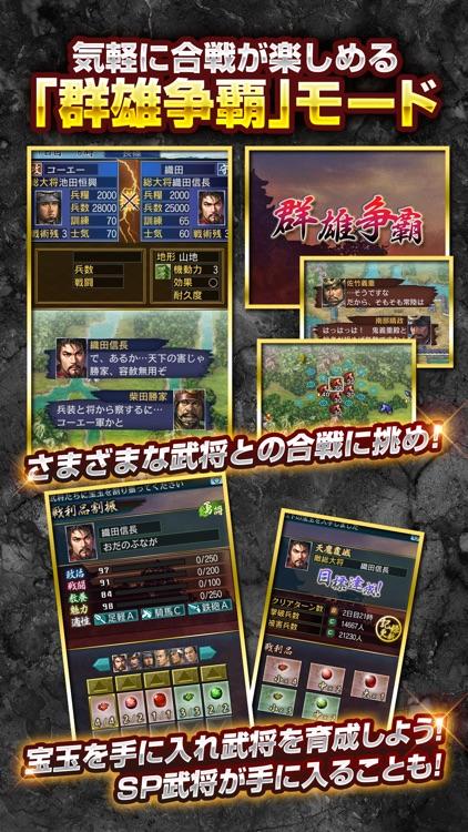 信長の野望・武将風雲録 screenshot-3