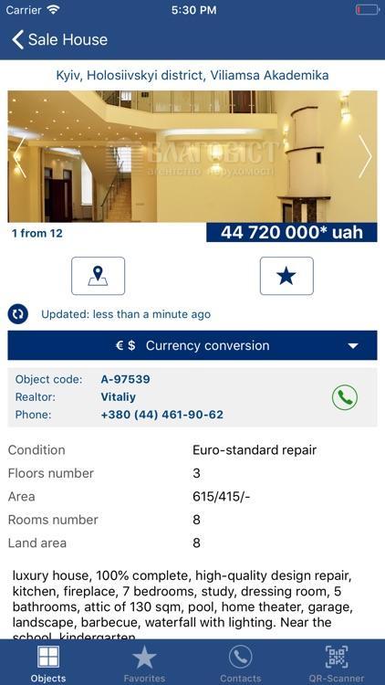 «Blagovist» Real Estate Agency