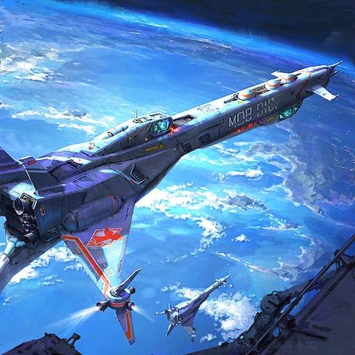星河风暴-征服宇宙星际战争策略游戏