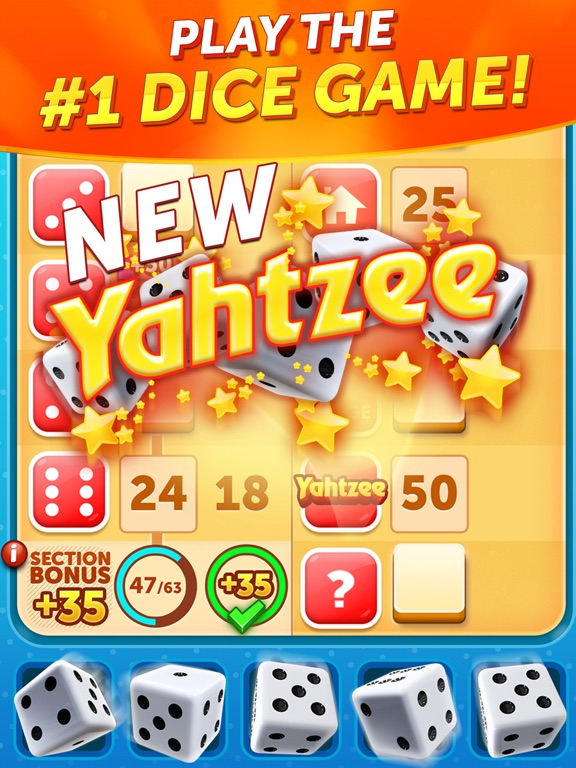 Yahtzee® with Buddies Dice screenshot 6