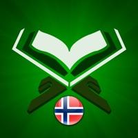 Codes for Koranen på Norsk bokmål Hack