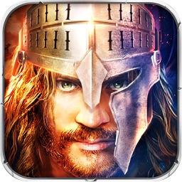 王国冲突HD-最爆款的实时策略对战手游