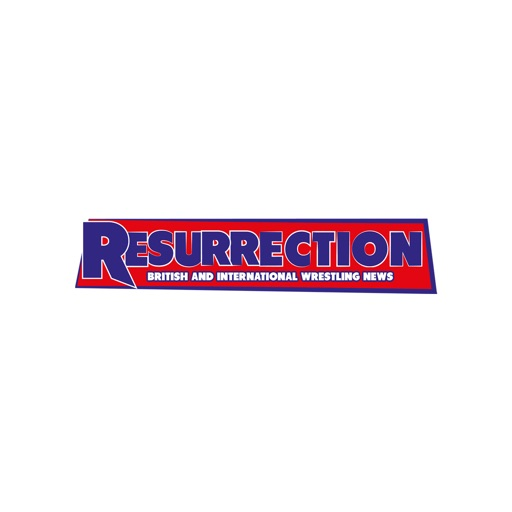 Resurrection Wrestling (Mag)