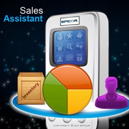 Mobile Sales Assistant - Catalyst