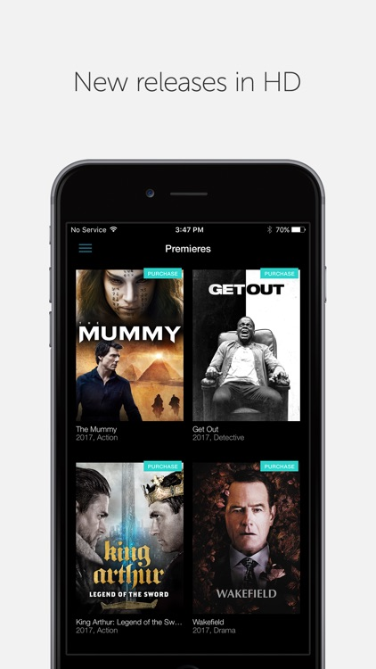 MEGOGO - Movies and TV