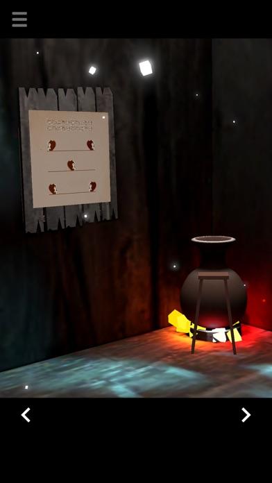 脱出ゲーム スプーキーハウス紹介画像3