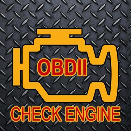 OBD-II Command Diagnostic