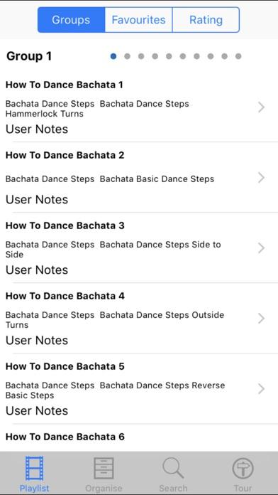 How To Dance Bachataのおすすめ画像2