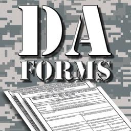 DA Forms