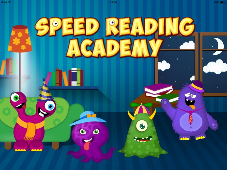 Speed Reading Academy screenshot-0