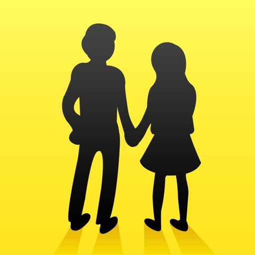 美丽约 - 快速约见面 iOS App