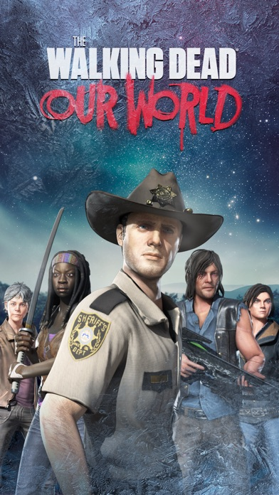 The Walking Dead: Our World for Pc
