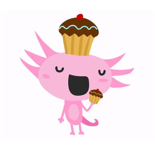 I Love Axolotl