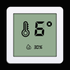 Realtime Digital Thermometer