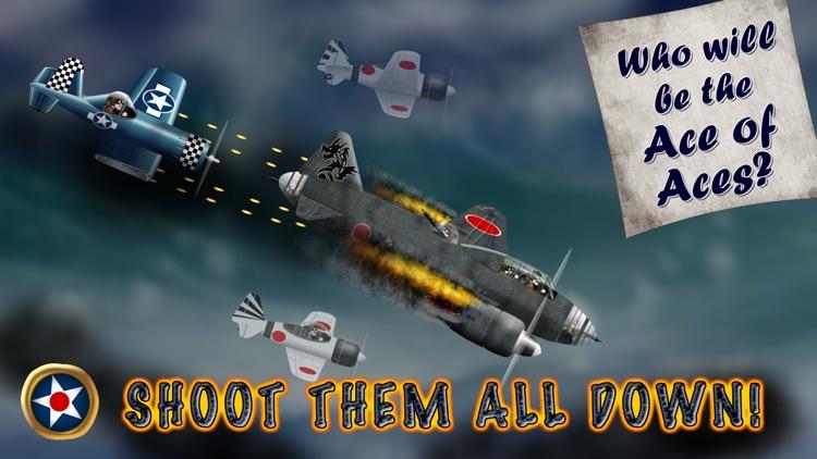 American Hero - 30 Seconds in the Pacific War screenshot-4