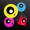 Odd Out - The Brain Game - iPhoneアプリ