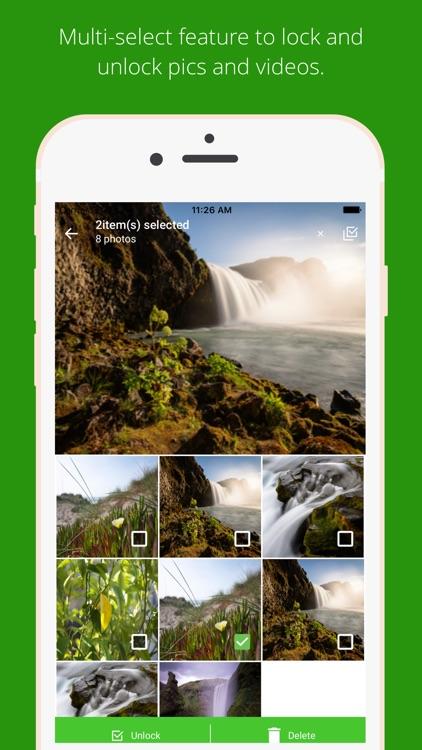 Keep It Safe - Keep Pictures & Videos Safe screenshot-3
