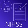 NIH Score & stroke tools