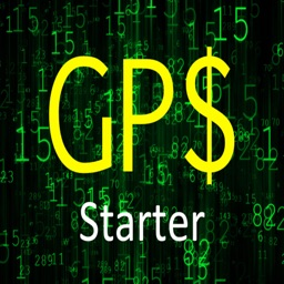 PerFin GPS Starter