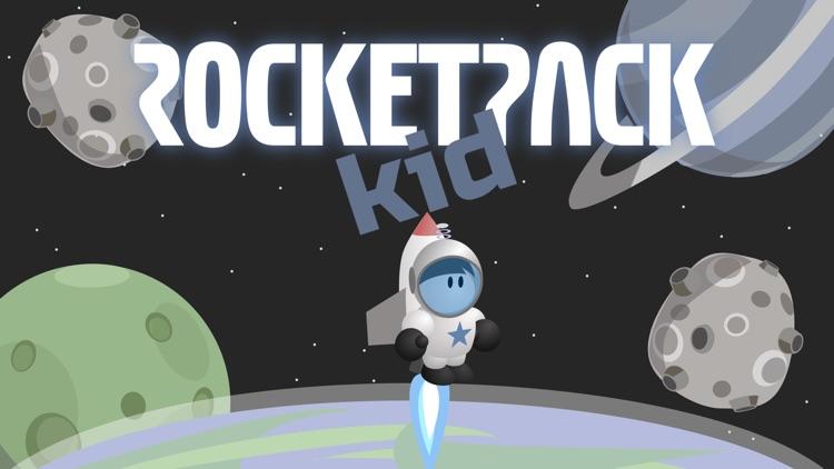 RocketPack Kid