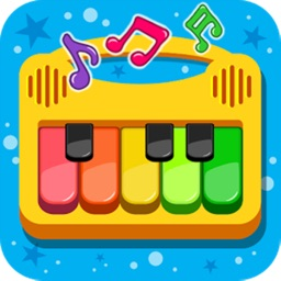 Toy Xylophone HD