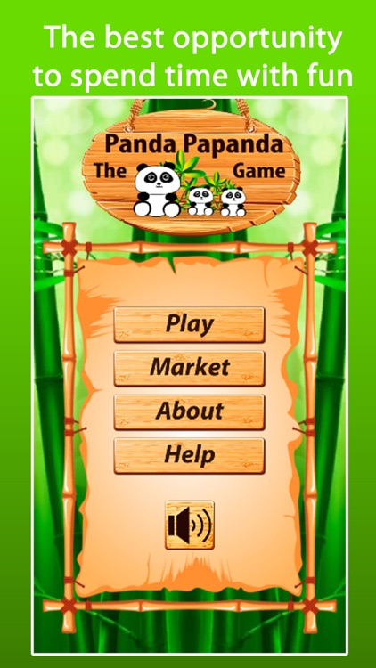 Panda Papanda The Game screenshot-3