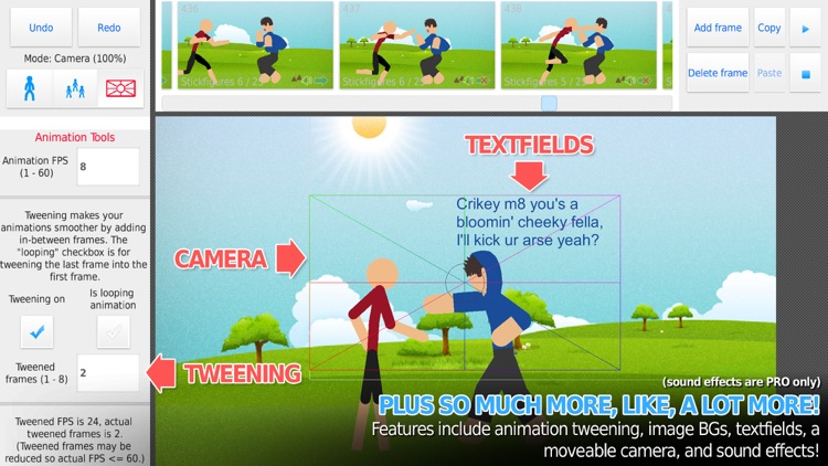 Stick Nodes Pro - Animator screenshot-4