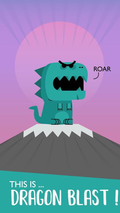 Dragon Blast Adventure screenshot 1