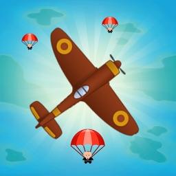 Stunt Plane Air Race