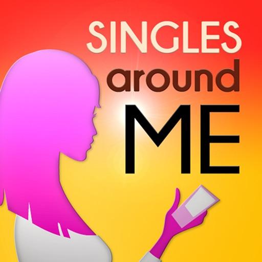SinglesAroundMe - Local dating for singles
