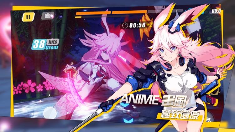崩壞3rd screenshot-4