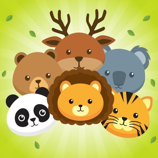 Animals Quiz - Pictures Trivia iOS App
