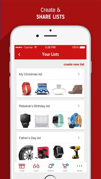 Kmart – Shop & Save screenshot-4