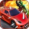 RIP Zombie Car Driving Race