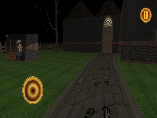 Vampire Night Adventure 3D Скриншоты6