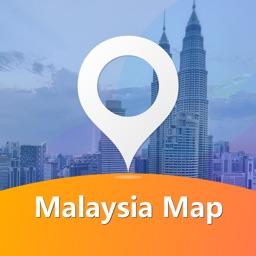 Malaysia Offline Maps