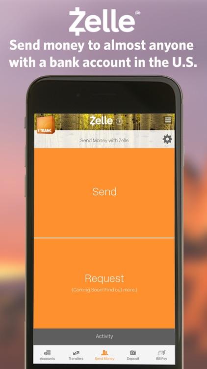 FirstBank Mobile Banking App screenshot-3