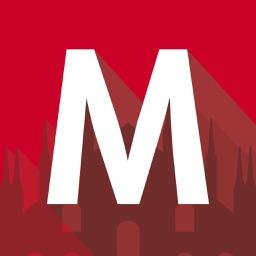 EasyMetro ATM Milan