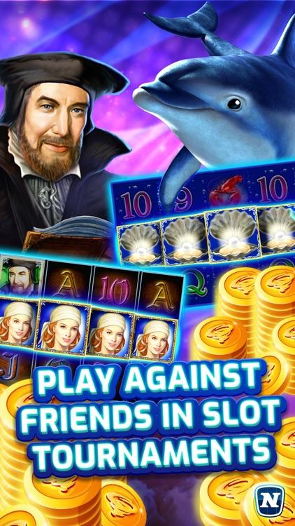 GameTwist Online Casino Games screenshot-4