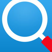 Smart Search & Web Browser – fast and easy to use app for surfing Web icon