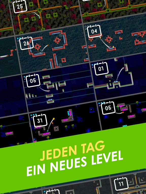 Screenshot 5 Super One More Jump