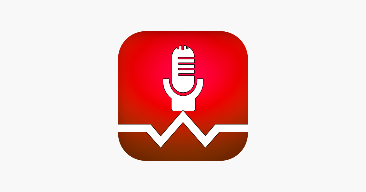 White Noise Recorder on the App Store